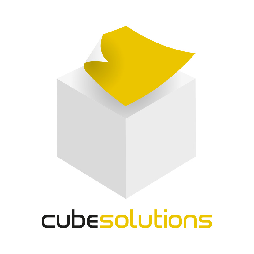 Cube Solutions (2011)